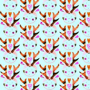 be_a_deer