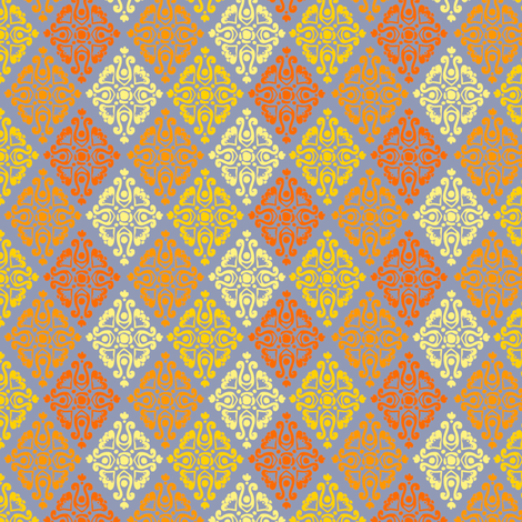 Little Pretties fabric by abby_zweifel on Spoonflower - custom fabric
