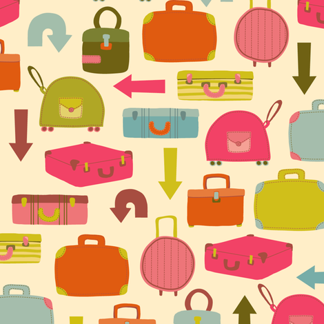Jet Set fabric by abby_zweifel on Spoonflower - custom fabric