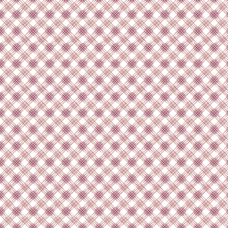 Multi Diamonds - Pink fabric by kristopherk on Spoonflower - custom fabric