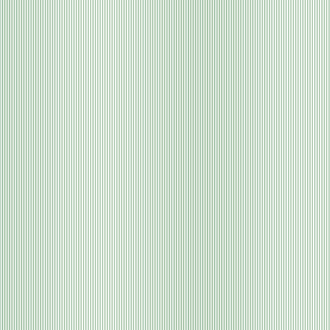 Multi Stripes - Mint fabric by kristopherk on Spoonflower - custom fabric