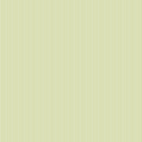 Multi Stripes - Green fabric by kristopherk on Spoonflower - custom fabric