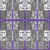 zen_doodle_4_-_2_panels_wide_blues