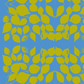 mustard leaves