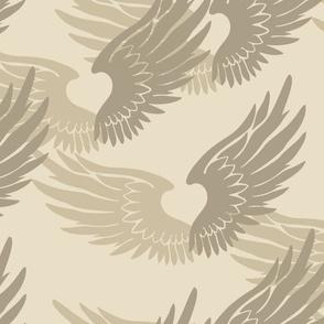 Heartwings: Desert