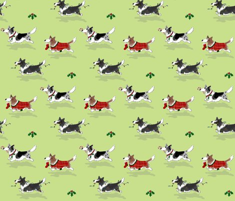 Rrchristmas_corgis_fabric_shop_preview