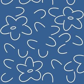 flowery scribbles 003