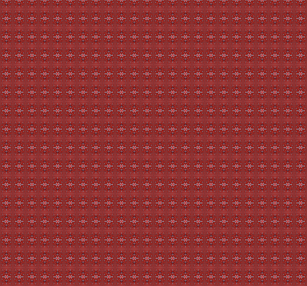 Tiny Designy-- Red fabric by winter on Spoonflower - custom fabric