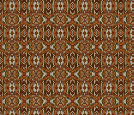 Tiny Designy-- Autumn Palette