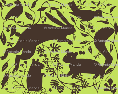 Woodland_creatures1
