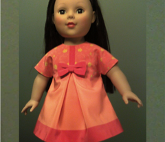 dolldress