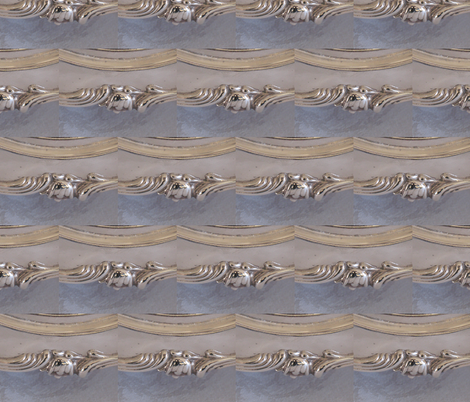 IMG_8872 - Antique #14 Silver Tray fabric by mmc2010 on Spoonflower - custom fabric