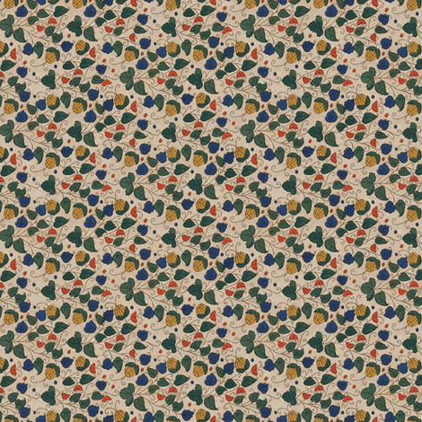 1916 fabric by jpfabrics on Spoonflower - custom fabric
