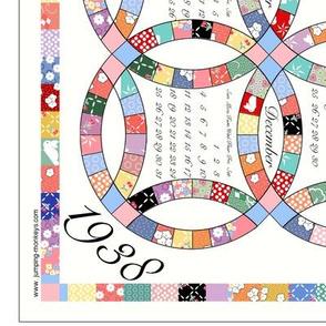 2011 - 1938 Calendar
