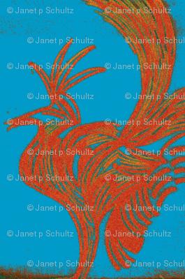 JamJax Rooster Roast