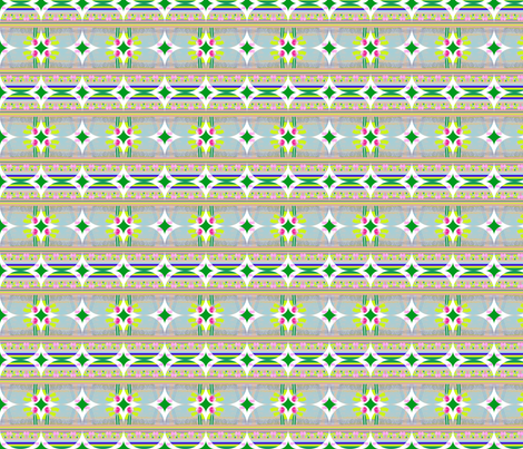 Kertemindeamandatext-ed-ed-ed fabric by _vandecraats on Spoonflower - custom fabric
