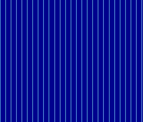 Light Blue Stripe/Dark Blue Background fabric by donnamarie on Spoonflower - custom fabric