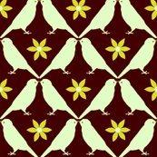 Rrrrrbirds_on_brown_with_spring_flowers_flat_shop_thumb