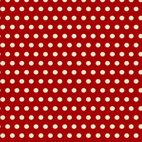 perfect polka fabric by scrummy on Spoonflower - custom fabric