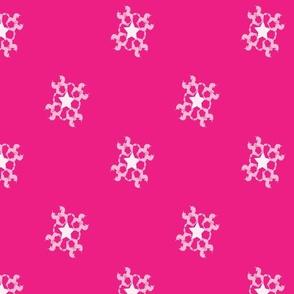 Unicorn Polka-Dots