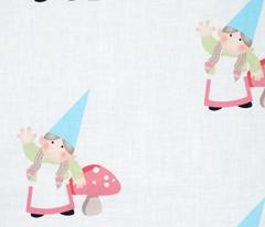 Just Gnomes - Girl