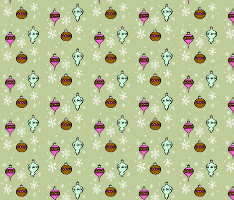 sparkle fabric by katherinecodega on Spoonflower - custom fabric