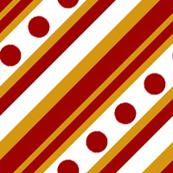 County Fair Stripes