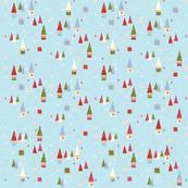 Stitchy Christmas