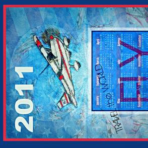 Fly 2011
