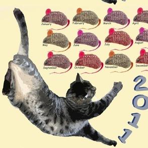 Willow 2011 Calendar