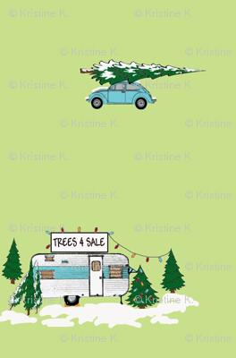 Trees 4 Sale