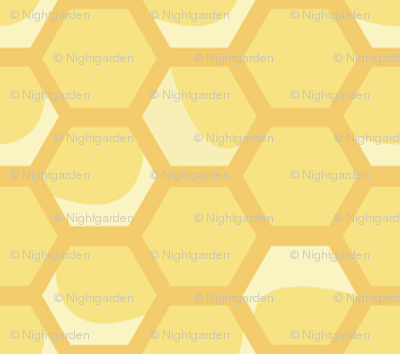 Tiny Honeycomb