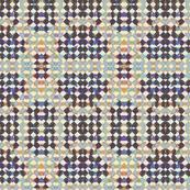 9g-2s-ed twirling yarn