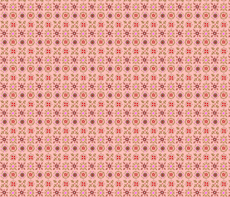 tiles fabric by katherinecodega on Spoonflower - custom fabric