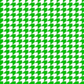 houndstooth_green_1