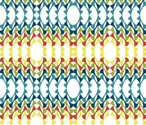 swirlies fabric by heatherrothstyle on Spoonflower - custom fabric