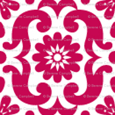 French Red SMALL