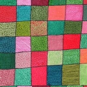 botanica patchwork