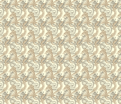 dragonesLABlightBx8 fabric by raul on Spoonflower - custom fabric