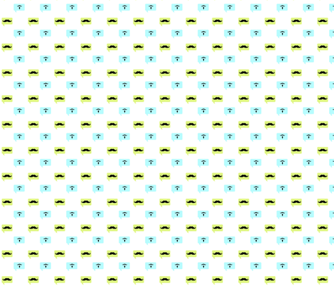 ???? fabric by puncezilla on Spoonflower - custom fabric