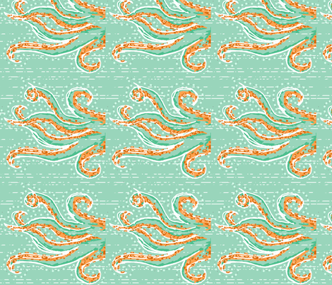 Sutter fabric by evictious on Spoonflower - custom fabric