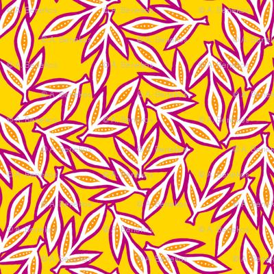 Hyper Leaves
