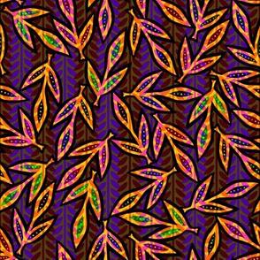 Leaves en Fiesta Noche