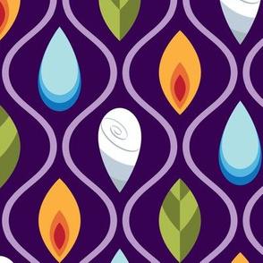 Elemental Classics by Samarra Khaja