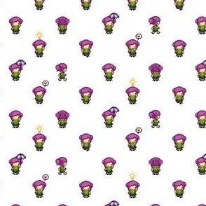 natalie's pixel life