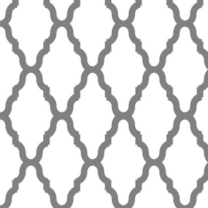 Gray Lattice