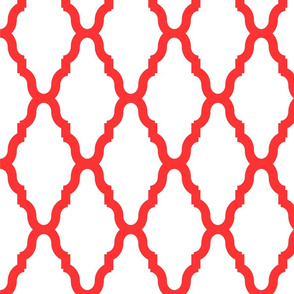 Orange Lattice 2