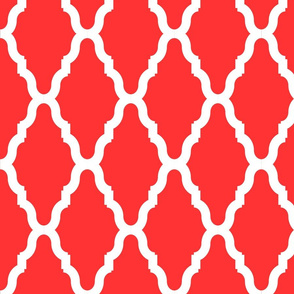 Orange Lattice 1