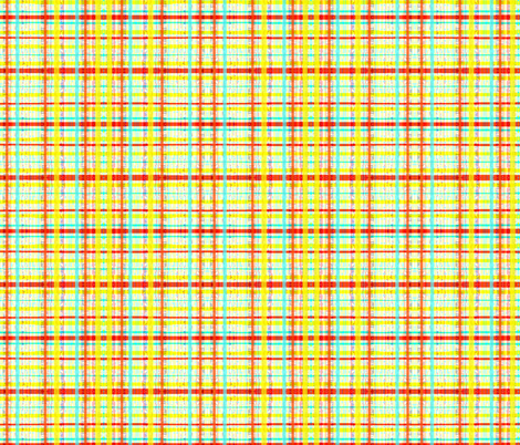 Meadowlands Plaid fabric by robin_rice on Spoonflower - custom fabric