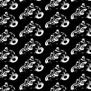 Racing Ginger